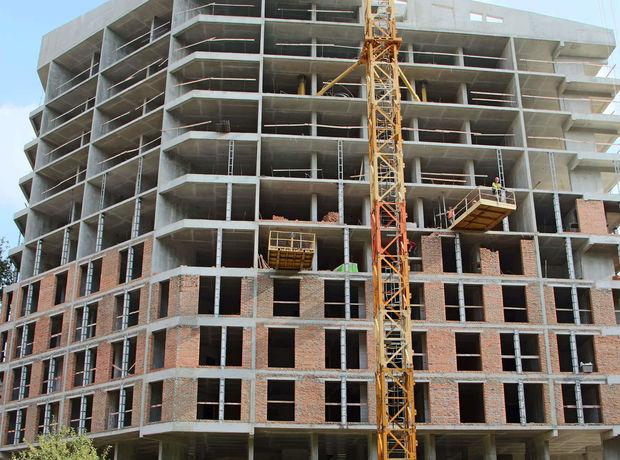 ЖК Madison Gardens хід будівництва фото 201514