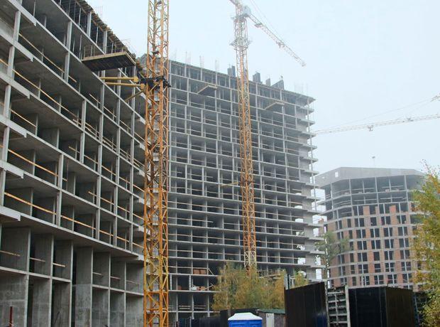 ЖК Madison Gardens хід будівництва фото 207509