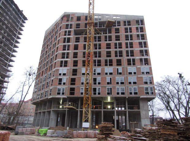 ЖК Madison Gardens хід будівництва фото 216498