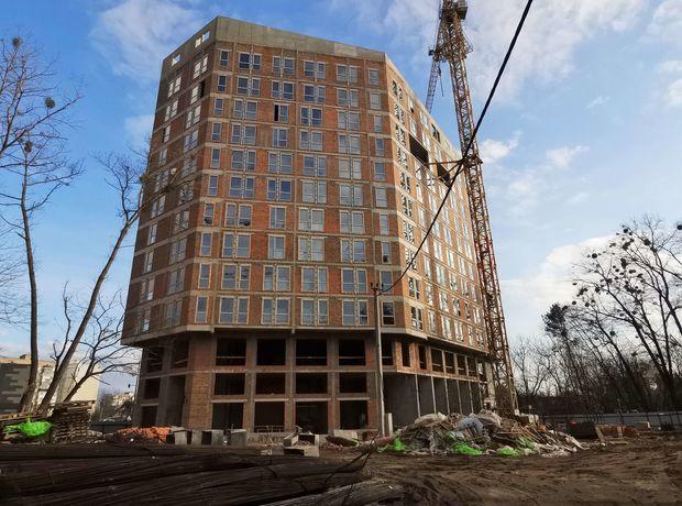 ЖК Madison Gardens хід будівництва фото 243406