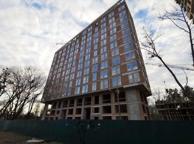 ЖК Madison Gardens хід будівництва фото 243407