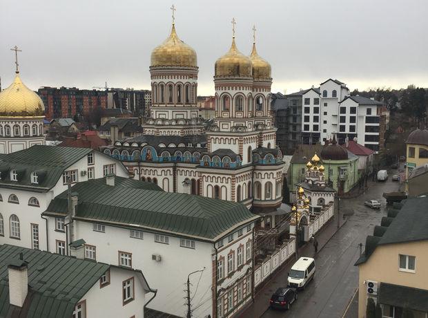 ЖК Маєток Буковинський  фото 20551