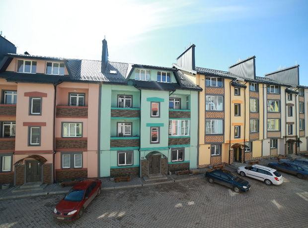 ЖК Мала Швейцарія черга 1 фото 1