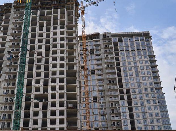 ЖК Manhattan хід будівництва фото 164846