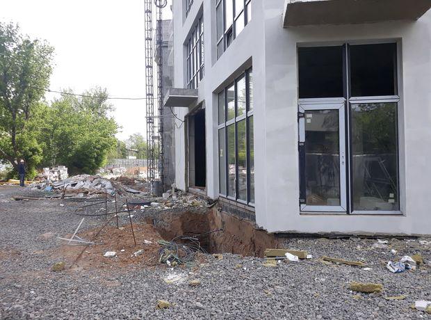 ЖК Manhattan хід будівництва фото 168545