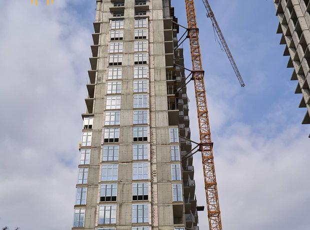 ЖК Manhattan ход строительства фото 164852