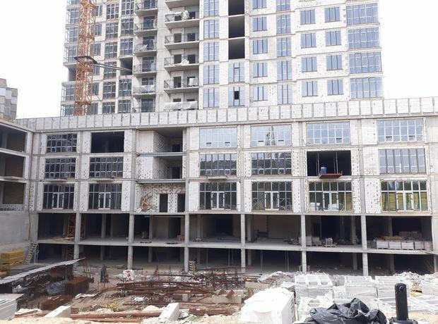 ЖК Manhattan ход строительства фото 168546