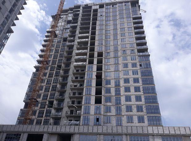 ЖК Manhattan ход строительства фото 168547