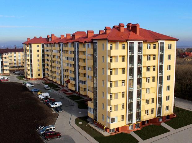 ЖК Маріїнський фото 1