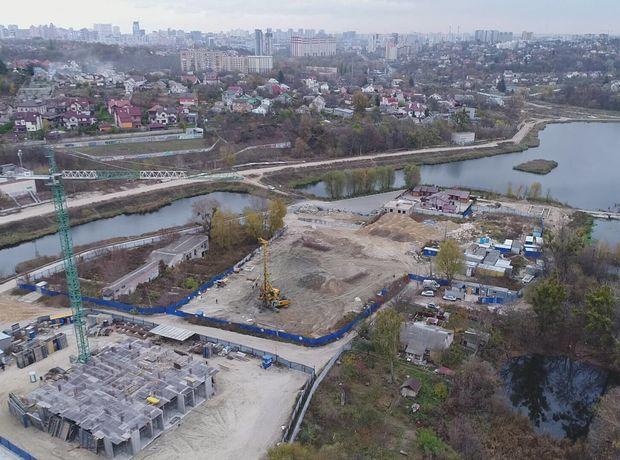ЖК Медовий-2 хід будівництва фото 147040