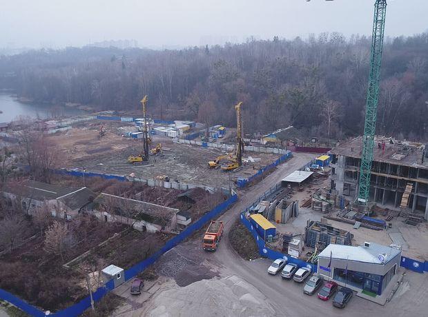 ЖК Медовий-2 хід будівництва фото 147082