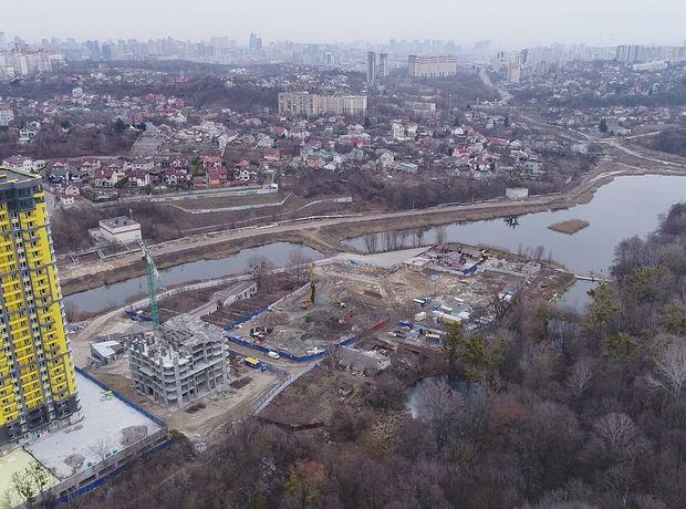 ЖК Медовий-2 хід будівництва фото 161652
