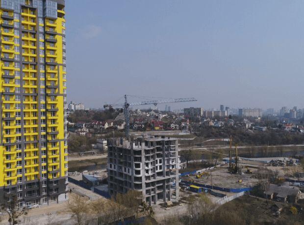 ЖК Медовий-2 хід будівництва фото 171268