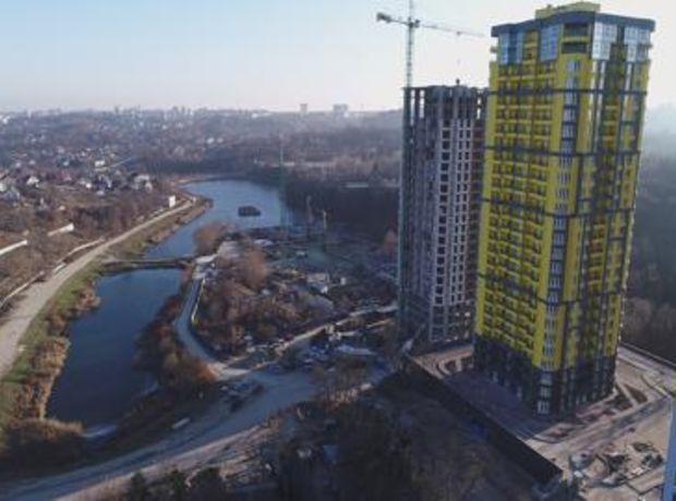 ЖК Медовий-2 хід будівництва фото 215777