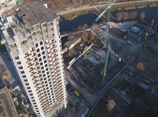 ЖК Медовий-2 хід будівництва фото 215779