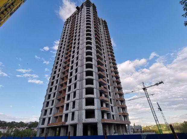 ЖК Медовий-2 хід будівництва фото 263502