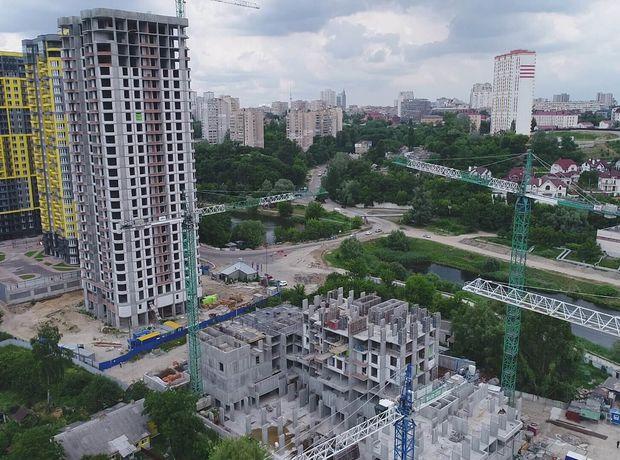 ЖК Медовий-2 хід будівництва фото 287573