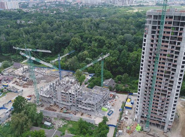ЖК Медовий-2 хід будівництва фото 287574