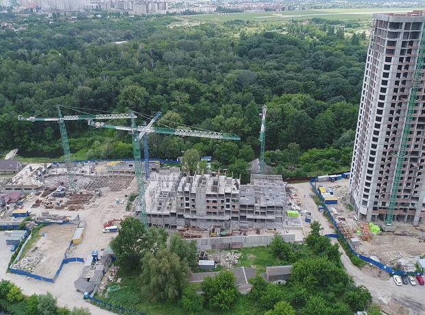ЖК Медовий-2 хід будівництва фото 287575