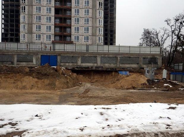 ЖК Медовий-2 хід будівництва фото 94705