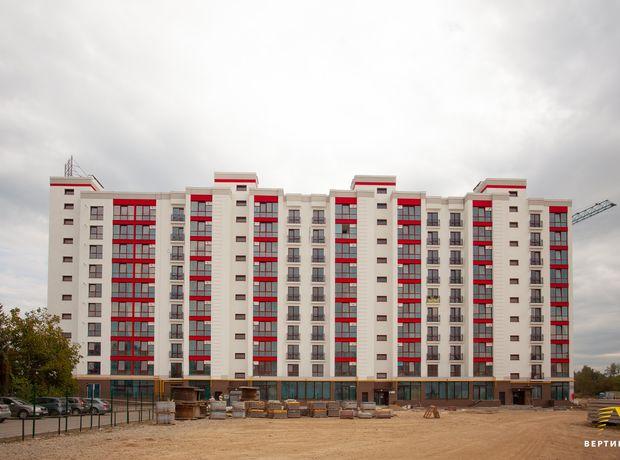 ЖК Містечко Козацьке хід будівництва фото 121349