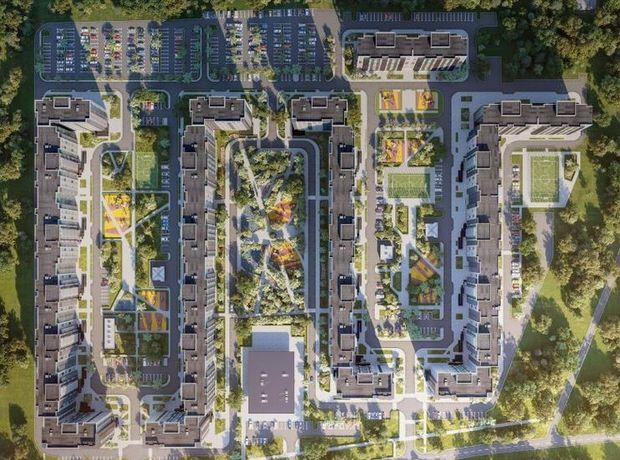 ЖК Місто Квітів. Парковий квартал  фото 225214