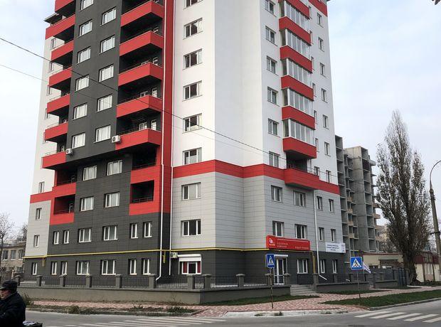 ЖК Місто Мрій ход строительства фото 91765
