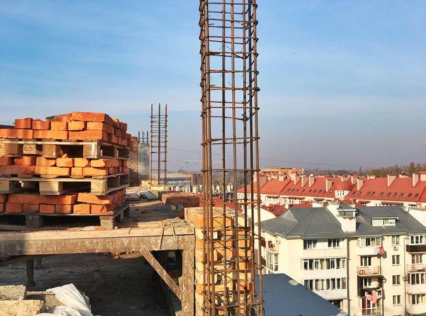 ЖК Modern хід будівництва фото 126245