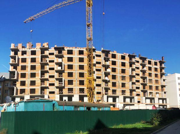 ЖК Modern хід будівництва фото 126246