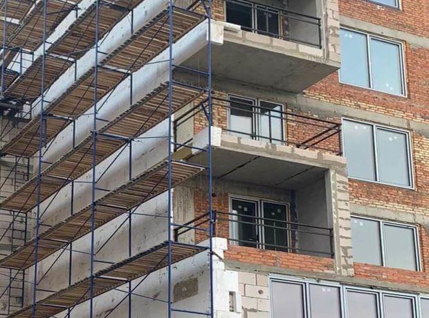 ЖК Modern хід будівництва фото 148715