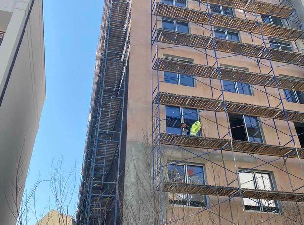 ЖК Modern хід будівництва фото 164334