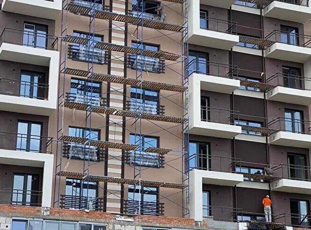 ЖК Modern хід будівництва фото 180793