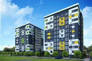 Взять квартиру в кредит в буче как получить кредит до 50000000 рублей