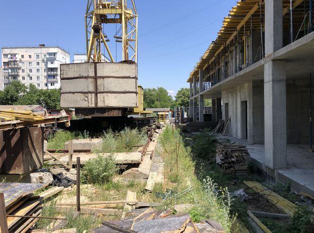 ЖК Морський хід будівництва фото 182447