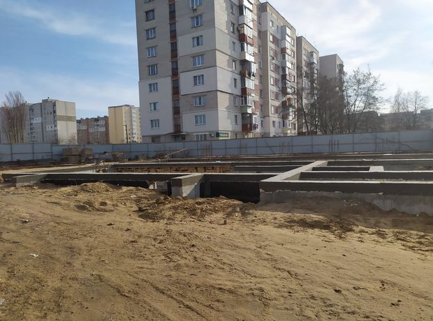 ЖК Мрія Чернігів 2 ход строительства фото 154382