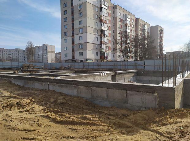 ЖК Мрія Чернігів 2 ход строительства фото 154383