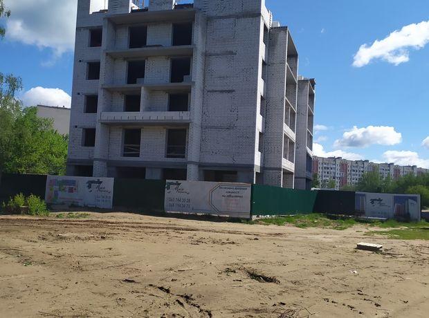 ЖК Мрія Чернігів 2 ход строительства фото 171238
