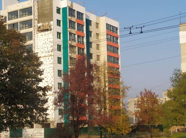 ЖК Мрія Чернігів 2 ход строительства фото 216571