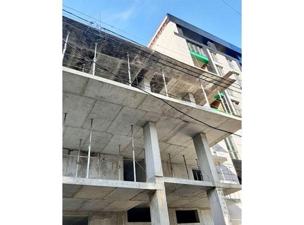 ЖК Миронова ход строительства фото 130972