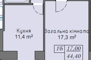 ЖК «Намистинка»