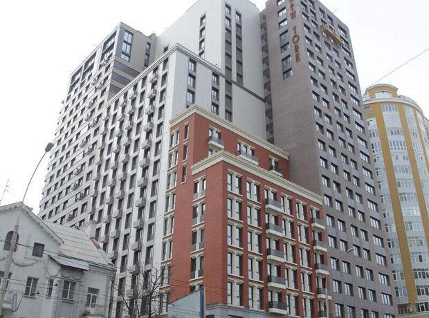 ЖК New York Concept House ход строительства фото 67400