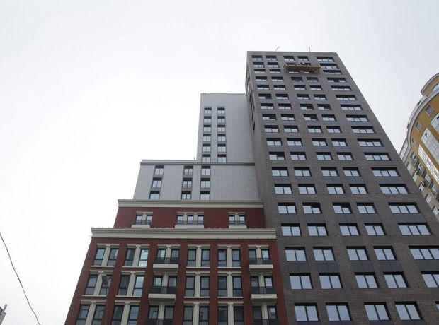 ЖК New York Concept House ход строительства фото 67402