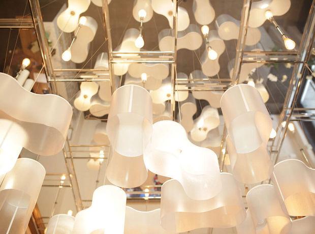 ЖК New York Concept House ход строительства фото 67404