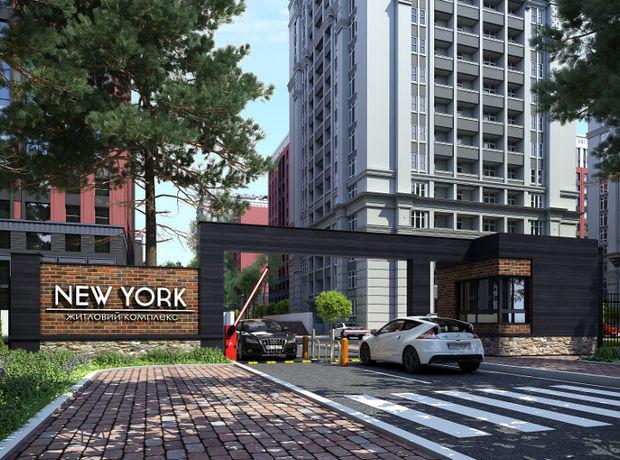ЖК New York Towers  фото 36794