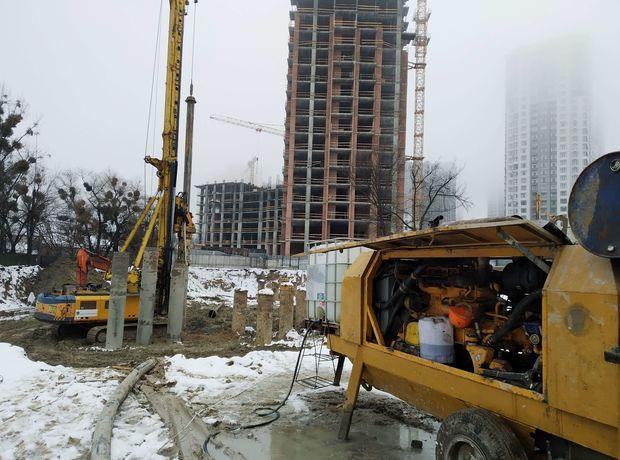 ЖК Nordica Residence хід будівництва фото 219553
