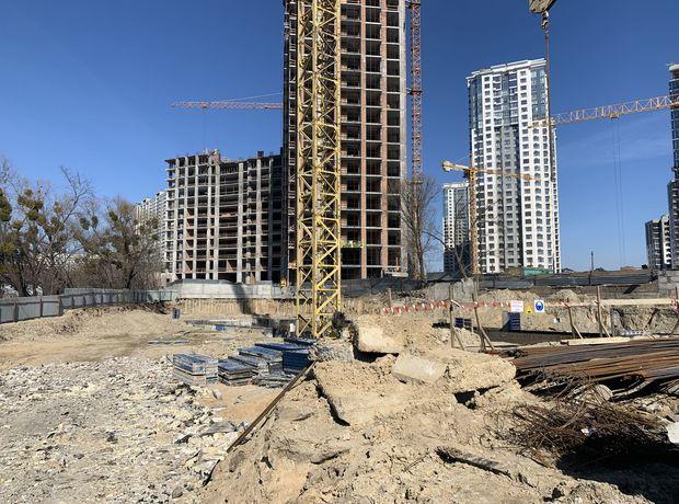 ЖК Nordica Residence хід будівництва фото 243290