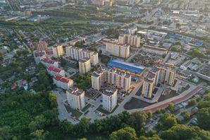 ЖК «Нова Будова -1»