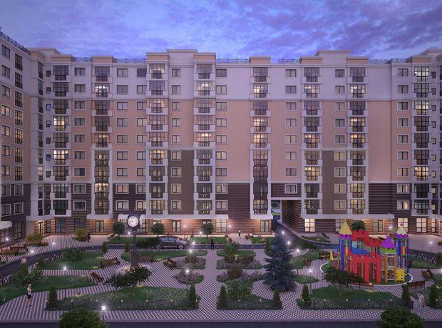ЖК Нові Теремки  фото 208020
