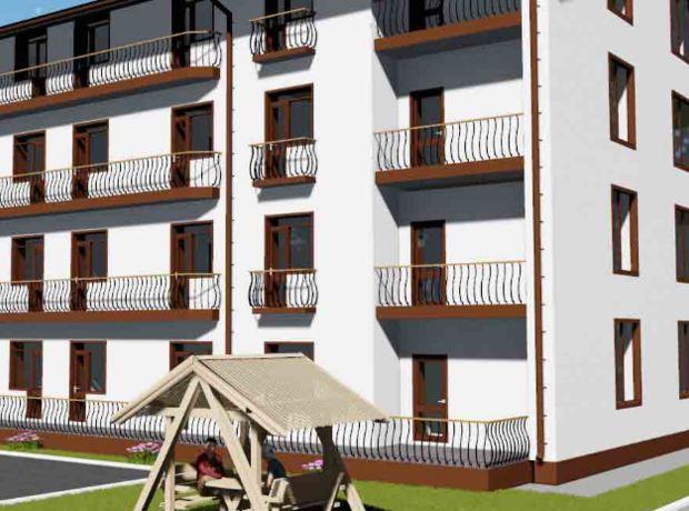 ЖК Нові будинки фото 1