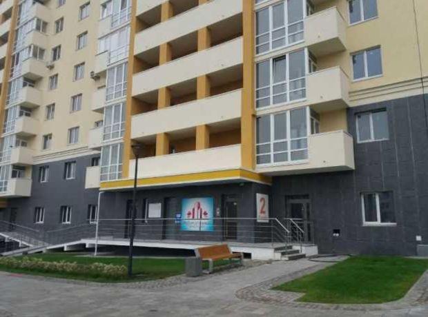 ЖК «Новомостицкий»  фото 224199